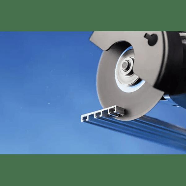 Disco de corte para alumínio 125mm SG ALU PFERD