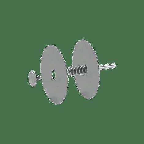 Suportes para discos POLINOX E PVR PFERD