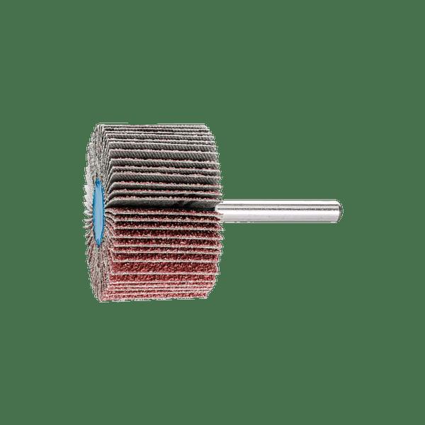 Rolo de lixa com haste de óxido de alumínio tipo A 50mm x 30mm PFERD