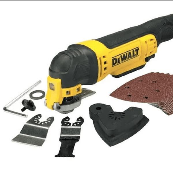 Multiferramenta 300W DWE 315 DEWALT