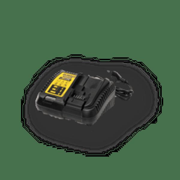 kit  Martelo Perfurador SDS-PLUS + Aparafusadora Pladur + Aparafusadora com Percussão + Rebarbadora XR18V DEWALT