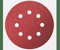 Folha de Lixa 125mm C430 Expert for Wood and Paint BOSCH