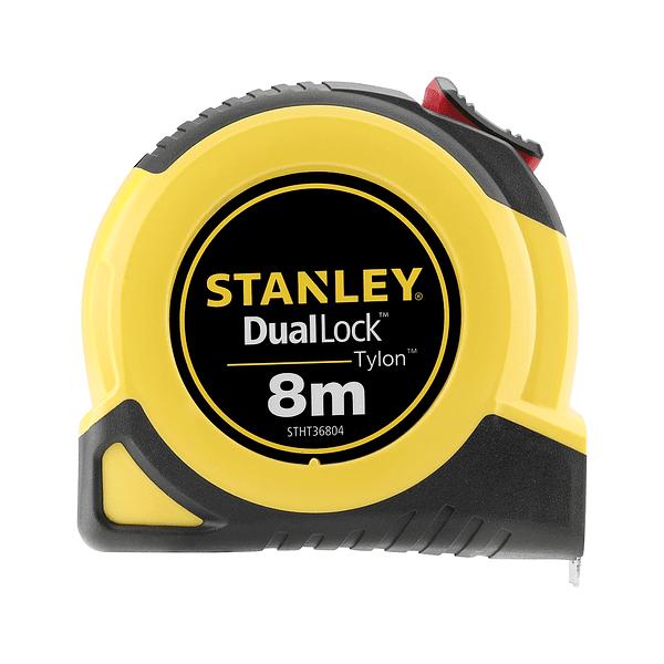Fita métrica TYLON DUAL LOCK STANLEY