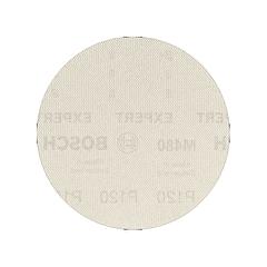 Folha de lixa 125mm EXPERT M480 BOSCH (5 Un.)
