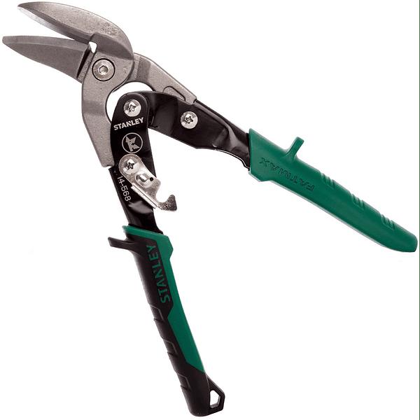 Tesoura corte chapa/corte curvo direita 2-14-568 FATMAX® STANLEY
