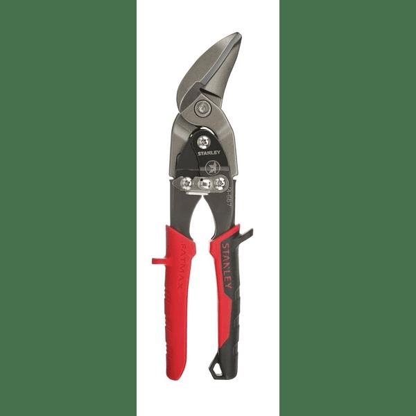 Tesoura corte chapa/corte curvo esquerda 2-14-567 FATMAX® STANLEY