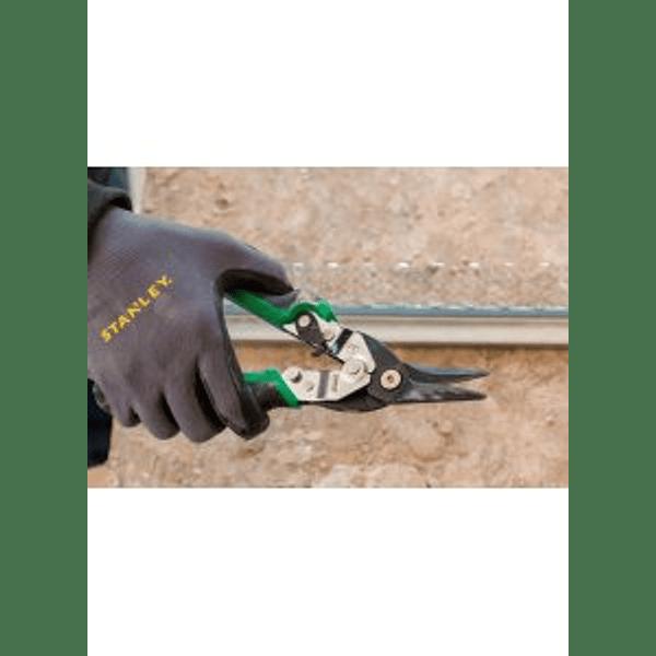 Tesoura corte chapa/corte curvo direita FMHT73557-0 FATMAX® PRO-ERGO STANLEY