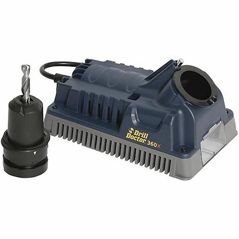 Maquina afiar brocas 360-X DRILL DOCTOR®