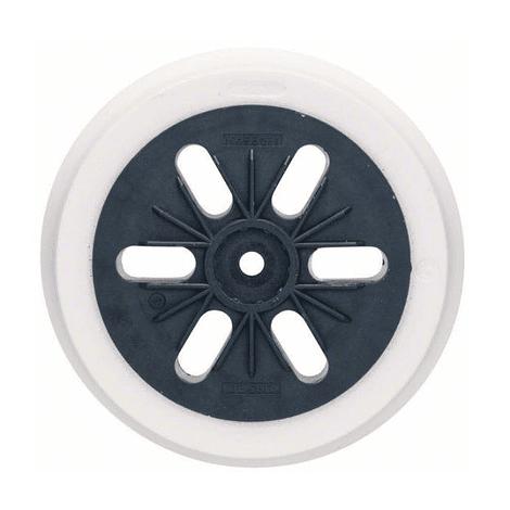 Prato para lixadoras 150mm BOSCH (6 furos)