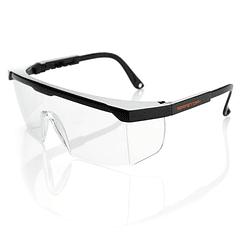 Óculos de protecao SPACER-ONE 1F REF. 10110 SAFETOP