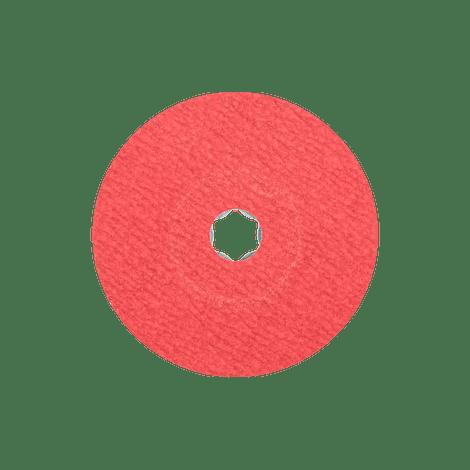 Disco de Lixa em Fibra CC-FS COMBICLICK PFERD