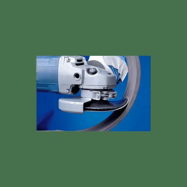 Prato de apoio para discos 115/125mm M-14 COMBICLICK PFERD