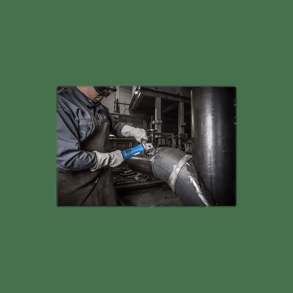 Catrabucha de aço tipo taça TBG 100mm M14 PFERD