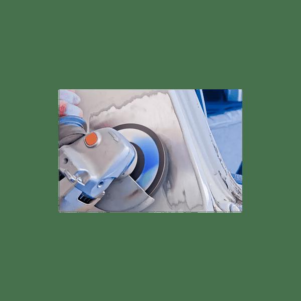 Disco de limpeza 125mm POLICLEAN PCLD PFERD