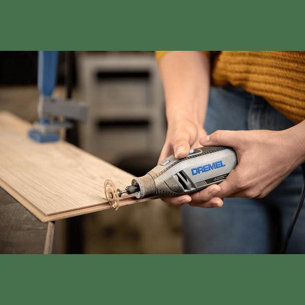 Multiferramenta DREMEL 4250 (4250 3/45) + 45 Acessórios
