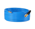 Mangueira para limpeza de tubos com bocal de 20 MT 410582 KRANZLE