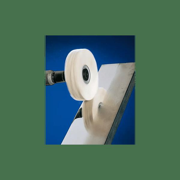 Discos de Polimento Ø80mm TR PFERD