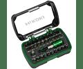 Conjunto de pontas de aparafusar HIKOKI (32 PCS)