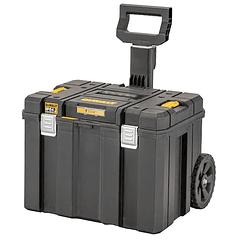 Caixa de ferramentas com rodas IP54 DWST83347-1 TSTAK DEWALT