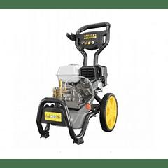 Maquina Lavar Alta Pressão a Gasolina 210 Bar SXFPW210THO FATMAX STANLEY