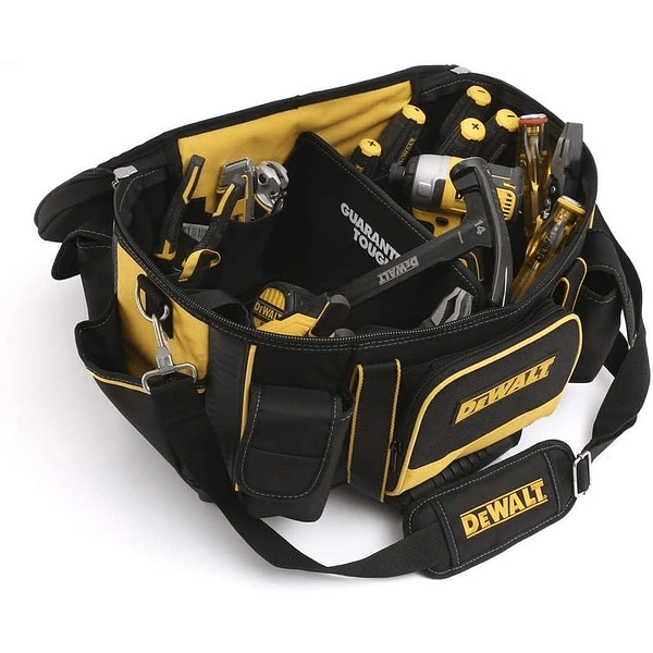 Bolsa para ferramentas de Tampa Redonda 50 cm 1-79-211 DEWALT