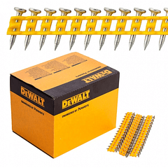 Prego Standard  para Pregadora DCN890 DEWALT