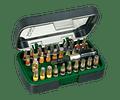Kit Aparafusadora/Berbequim com percussão + Martelo Perfurador Sds-Plus + Rebarbadora 125mm 18V HIKOKI (Ex-Hitachi)