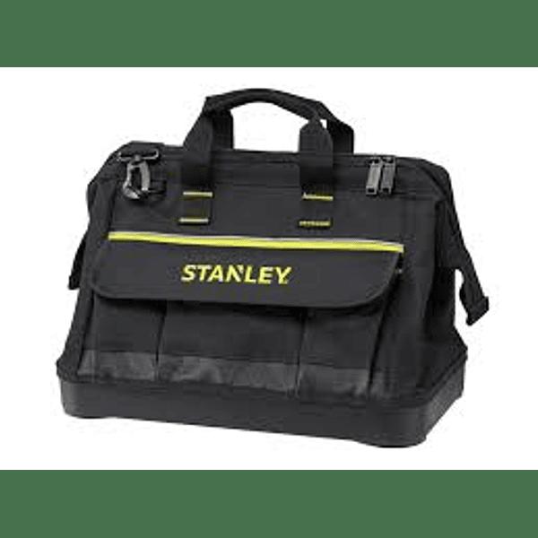 Bolsa para Ferramentas de Grande Abertura 1-96-183 STANLEY