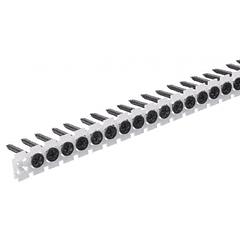 Parafusos para Gesso Cartonado 3,6mmX25mm 1000 Uni HIKOKI (Ex.-HITACHI)
