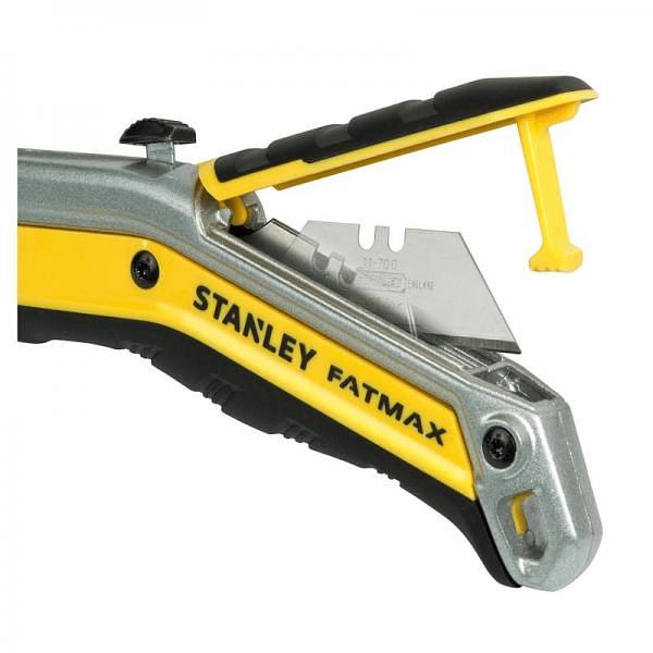 Faca Retráctil (X-ATO) FMHT0-10288 EXO FATMAX STANLEY