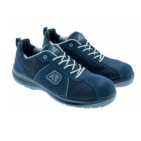Sapato de Segurança S1P ATLANTA PANTHER