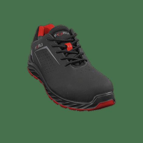 Sapato de Segurança S3 NEVADA FORLI