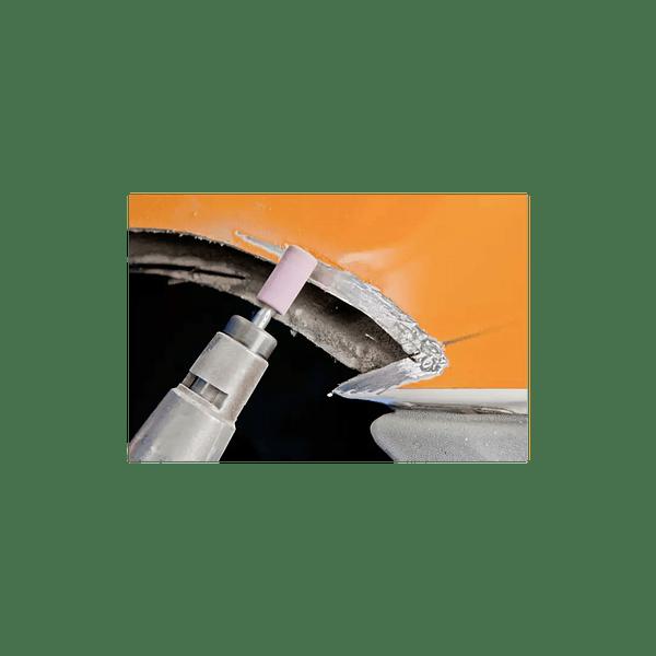 Mó de Esmeril Montada Tipo Cilindro ZY06136AR Grão 60 PFERD