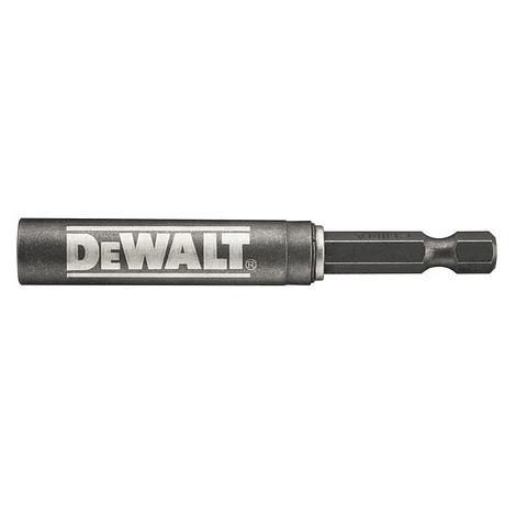 Adaptador Extensível bits 1/4 x 79 mm DT7525 FLEXTORQ DEWALT