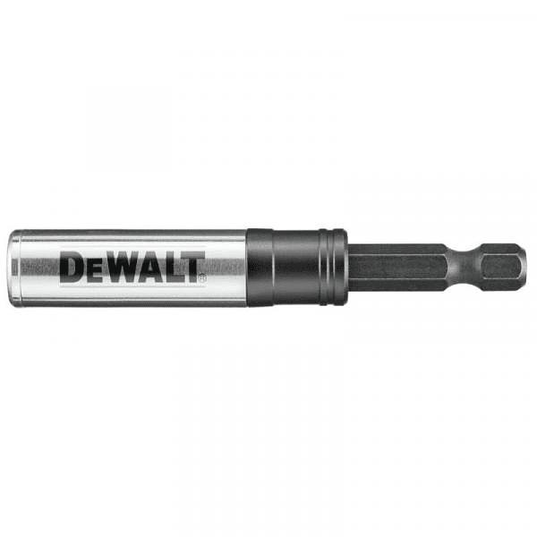 Adaptador bits 1/4 x 76 mm DT7524 FLEXTORQ DEWALT