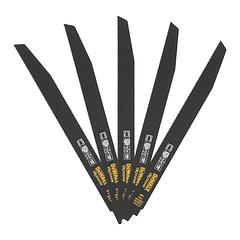 Laminas de Serra Sabre Bi-metal Extreme DT2316L 5 Uni DEWALT