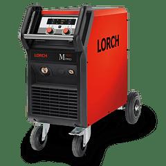 Aparelho de Soldar MIG-MAG M-PRO 250 Amp LORCH