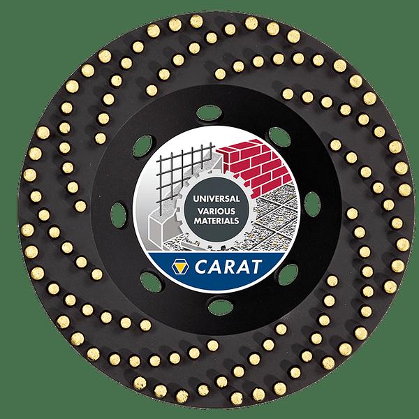 Mo de Diamante 125mm ULTRONE FAST CARAT