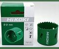 Serra Craneana HSS Bi-Metal HIKOKI (Ex. HITACHI)