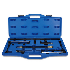 Kit de desmontagem de válvulas (Desmontagem fácil) - TOPTUL