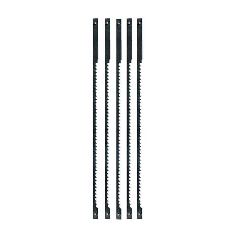 Lâmina de serra para madeira de utilização geral MS51 DREMEL® Moto-Saw (5 un.)