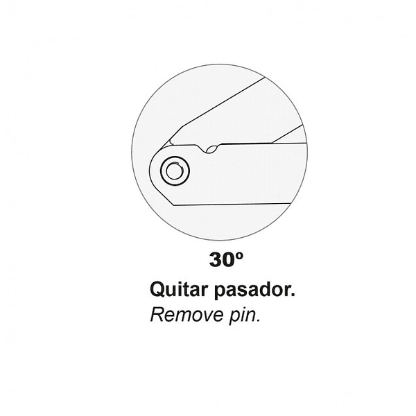 Esquadro Magnético para Soldadura ADJ 06743 SOLTER
