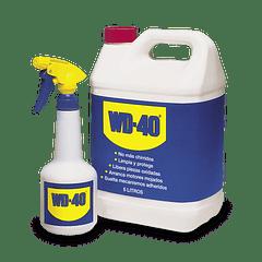 Spray Multiusos 445000 de 5 LT WD-40