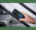 Medidor de distancias Laser Verde GLM 50-27 CG BOSCH