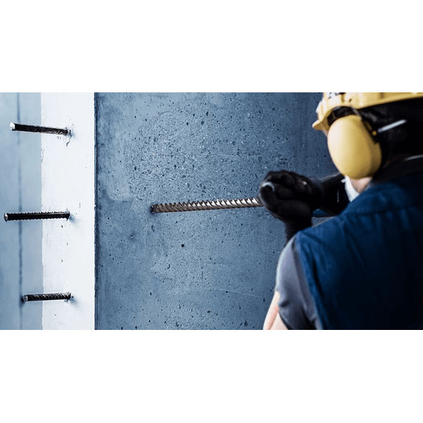 Brocas para Betão e Alvenaria EXPERT SDS MAX -8X BOSCH