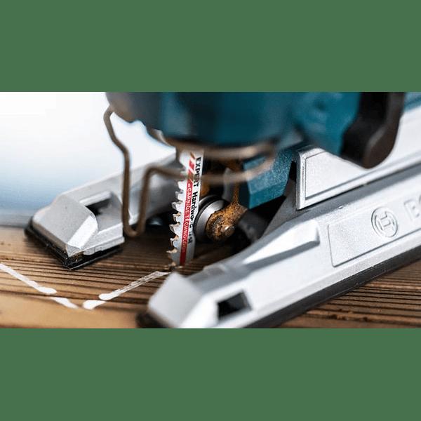 Laminas Tico Tico T144 DHM EXPERT HardWood Fast BOSCH