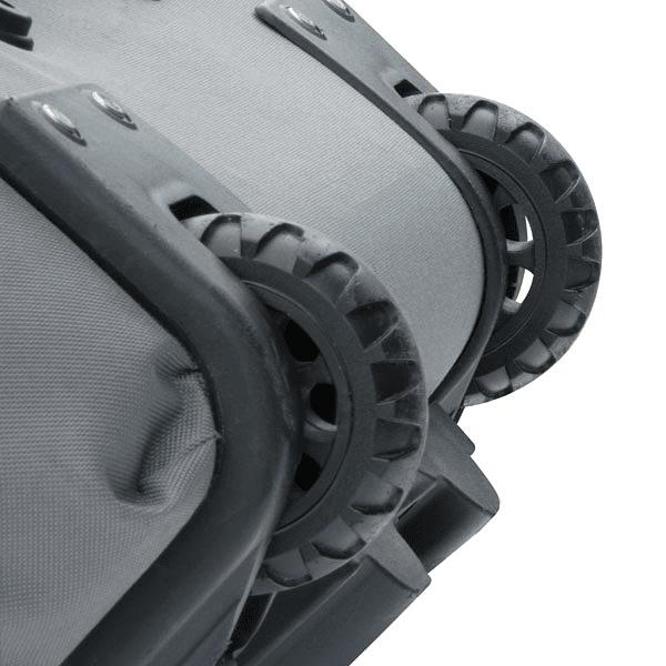 Mala de Ferramentas com Rodas para Técnicos C.K. Magma - MA2650
