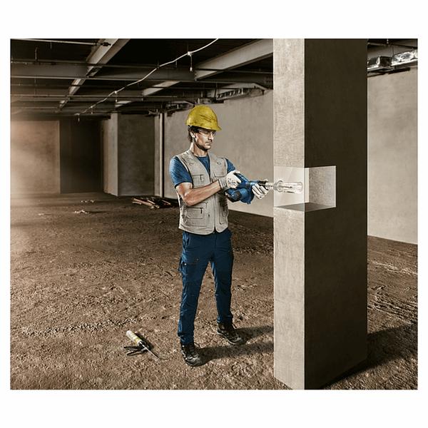 Soprador de limpeza a bateria GBL 18V-120 BOSCH
