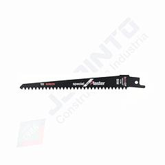 Lamina de serra sabre para placas de gesso S 628 DF Special for Plaster BOSCH
