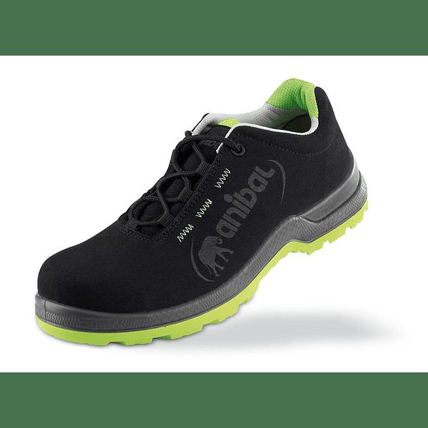 Sapato de segurança sem metal 1688-ZU PRO ANIBAL